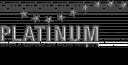 Спонсор соревнований - PLATINUM