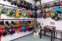 Производство одежды для собак ღ LaIra ღ СПб - Производством швейных изделий мы занимаемся с 2009г.<br/>В 2013г.⭐Мы полностью перешли на производство одежды для собак.